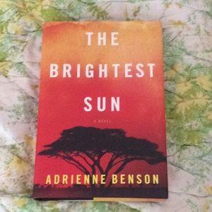 The brightest sun book